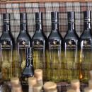 Tequila trinken Don Cuata aufgereit im Koffer