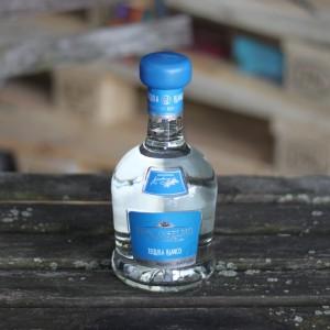 Tequila Blanco von Don Anselmo