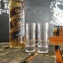 Paket Angebot mit Tequila El Pial und Tequila Gläsern